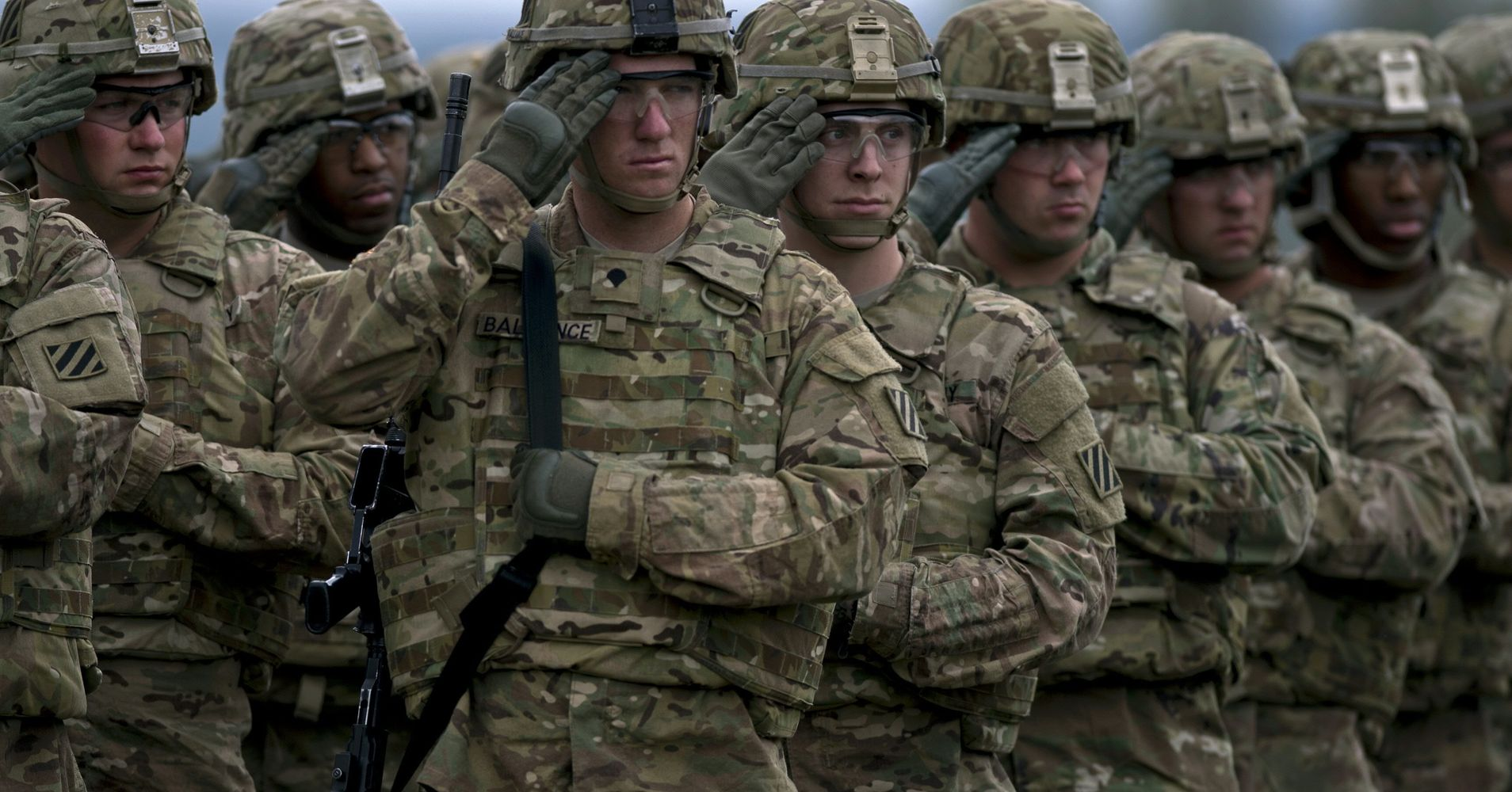 Dating site for us army