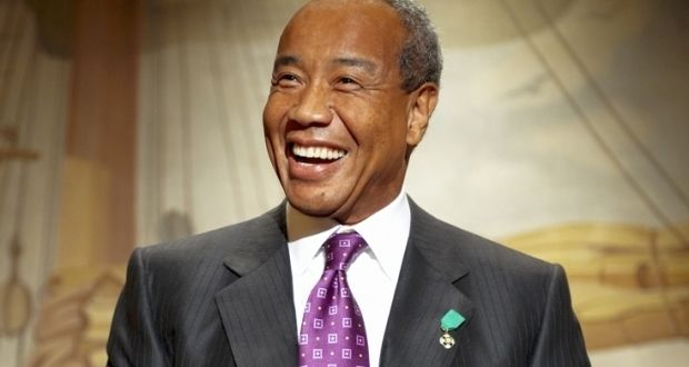Michael Lee-Chin - Chairman, Portland Holdings