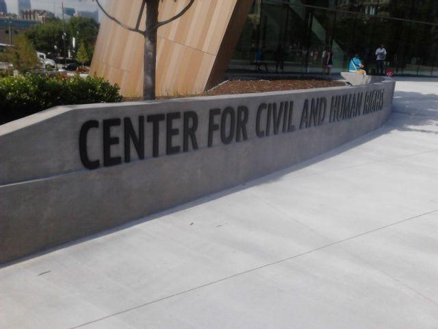 Center for Civil and Human Rights, Atlanta GA