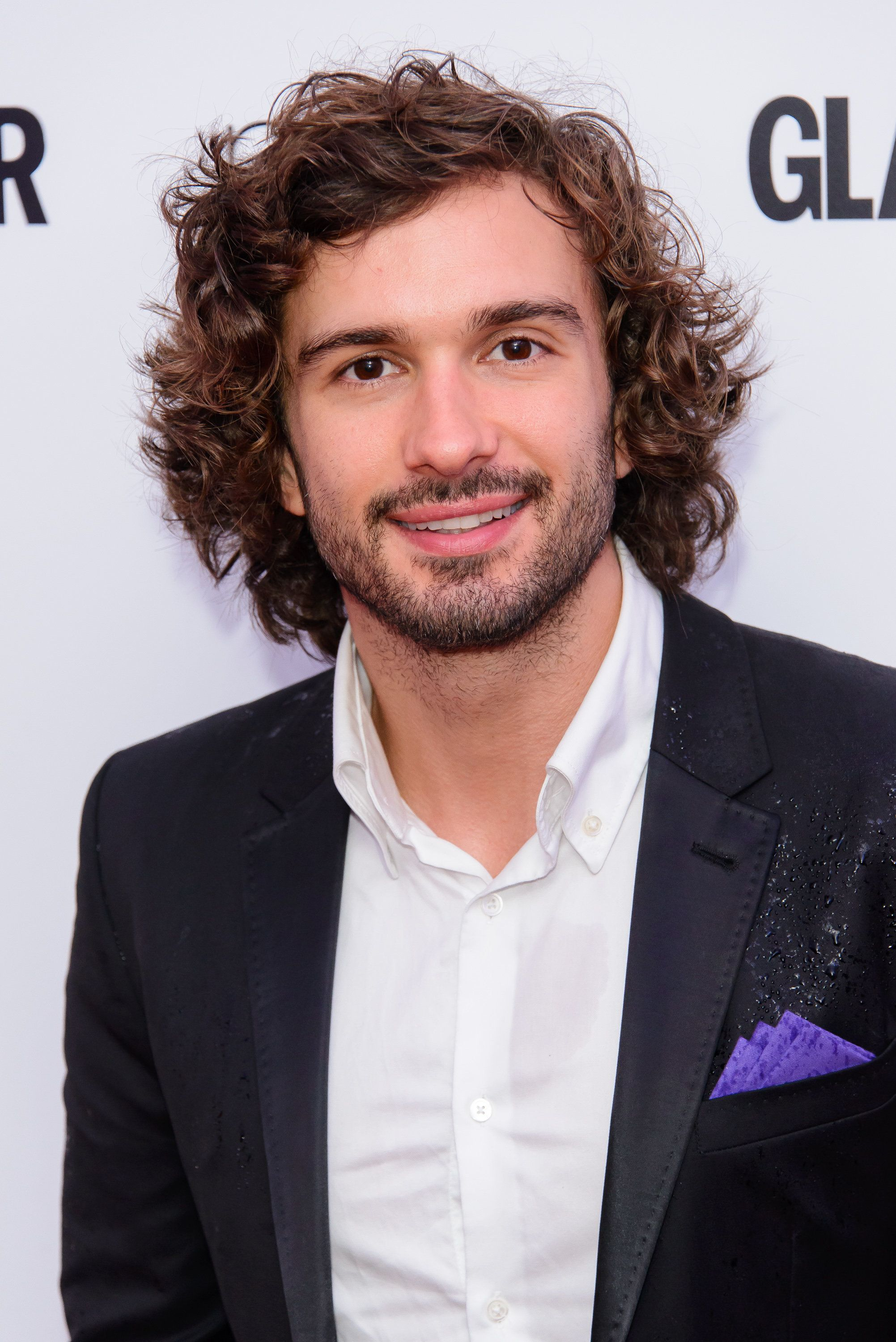 Joe Wicks 'Signs Up For New Series Of Strictly Come