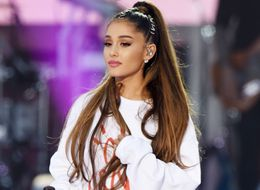 Ariana Grande 'Thinking Of Our Angels' As She Resumes 'Dangerous Woman' Tour In Paris