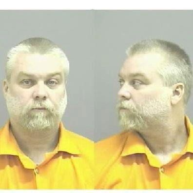 Steven Avery was jailed for life over the death of Teresa Halbach in
