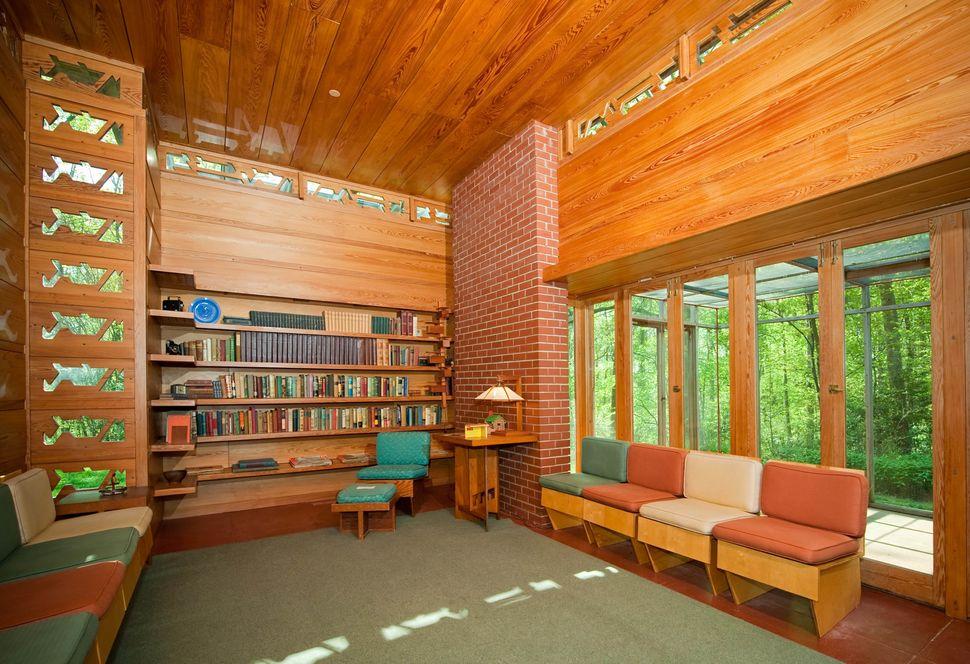 20 Of America S Greatest Frank Lloyd Wright Creations
