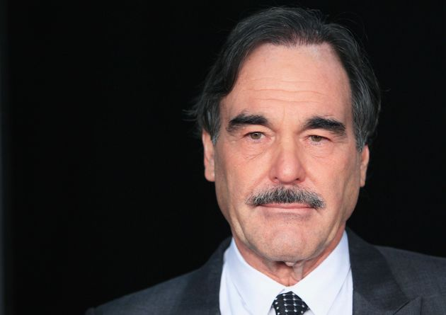Oliver Stone conducted more than a dozen interviews with Putin between 2015 and early this