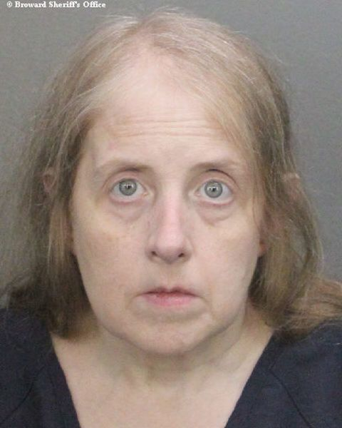 Lucy Richards, 57, was sentenced to five months in prison for sending threatening messages to the father of a Sandy Hook shoo