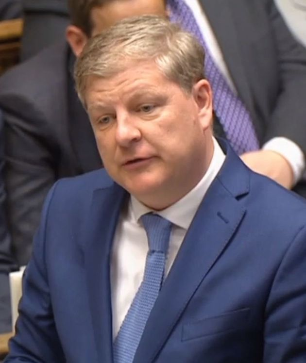 SNP leader Angus Robertson could be in