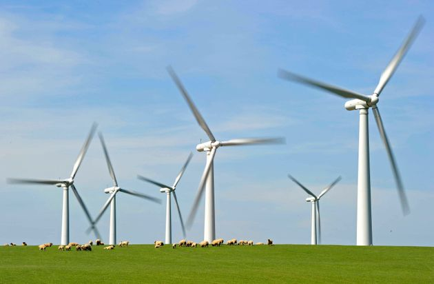 Renewable Energy Provides More Than Half UK's Electricity For First
