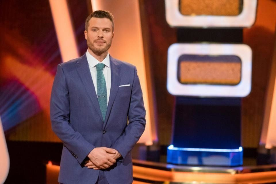 'Impossible' Host Rick Edwards Reveals Most Embarrassing Contestant