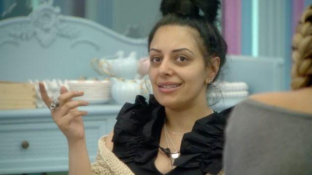 Sukhvinder voices her concerns with Rebecca's