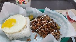 This Is Sisig, The Food Anthony Bourdain Says Will Be The Next Big