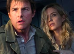 'The Mummy' Reviews Are In... And Tom Cruise Can't Bandage This One Up