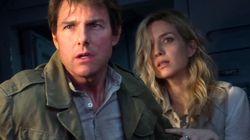 'The Mummy' Reviews Are In... And Tom Cruise Can't Bandage This One