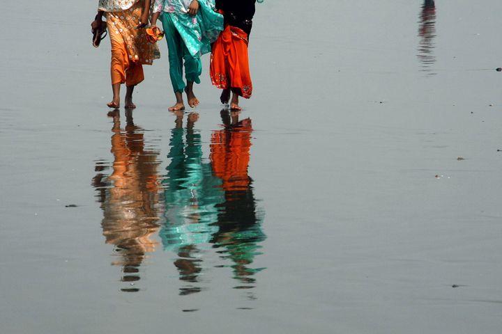 Cox'sbazar Beach, Bangladesh