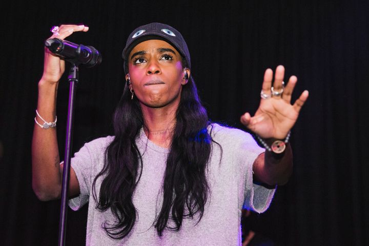 15 Queer Black Music Artists Who Are Proudly Living Their