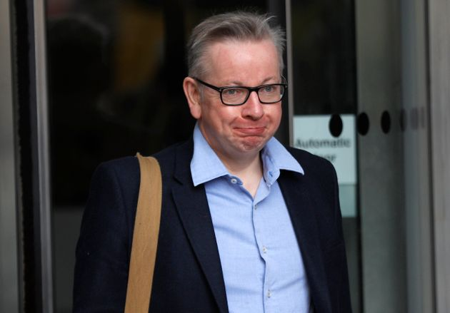 Michael Gove said Theresa May has an 'absolute right' to remain as leader