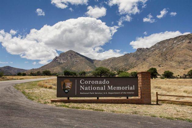 Hiking the Border: Coronado National Memorial | HuffPost