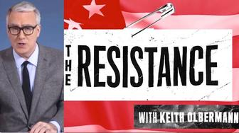 Keith Olbermann parses James Comeys testimony