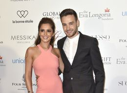 Liam Payne Reveals Cheryl Has Already Got Bear Into A Sleep Routine Of 7 Hours A Night