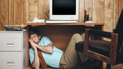 11 Ways To Fake It At Work When You Haven't Slept A
