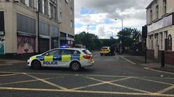 Knife-Wielding Man Who Took Hostages At Byker Job Centre Is
