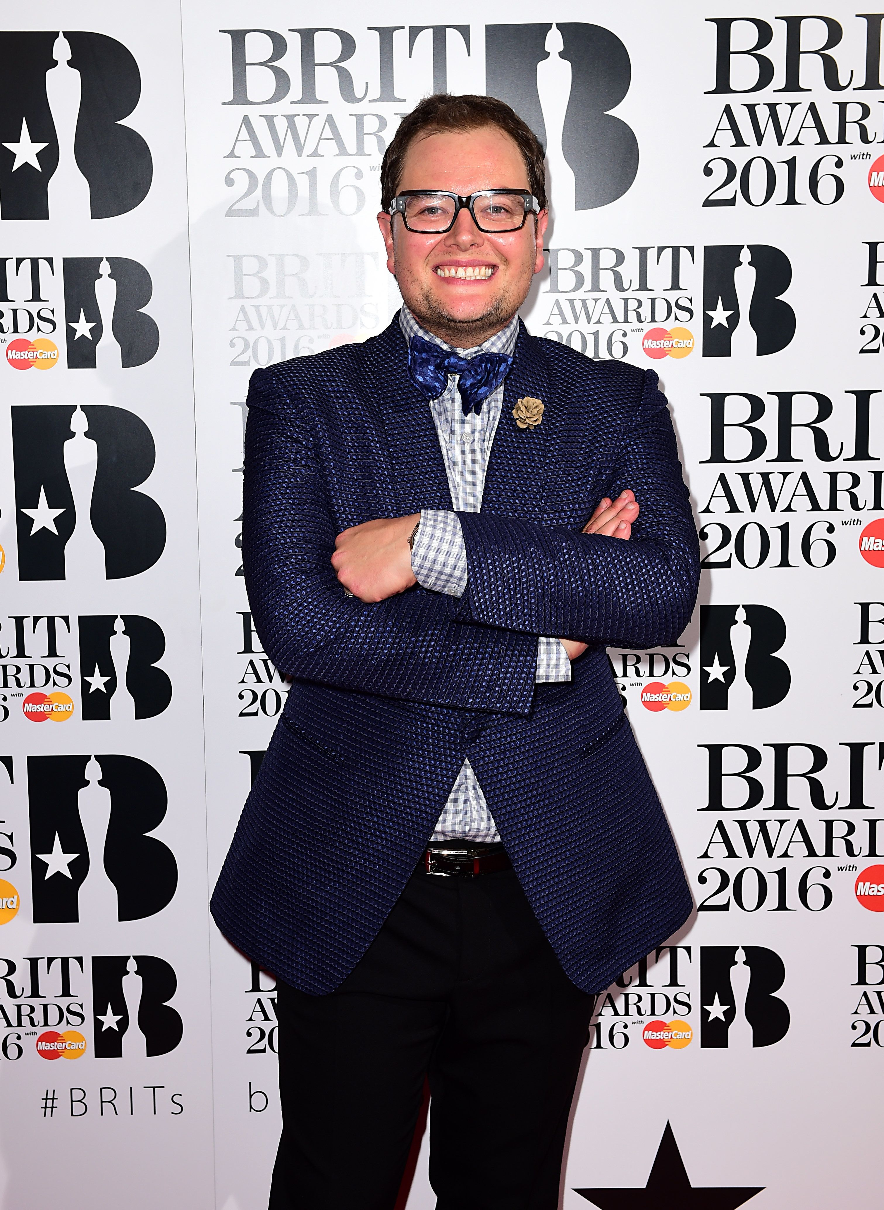Alan Carr To Front 'Price Is Right'