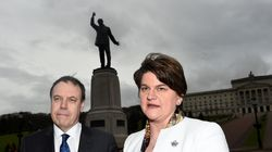 DUP's Record On Abortion, Creationism And LGBT