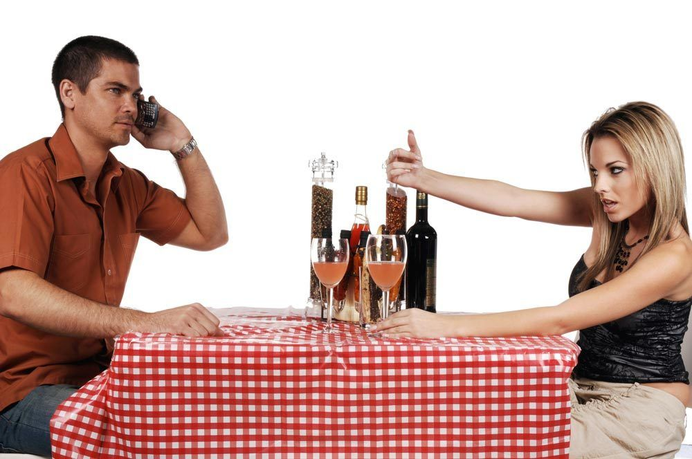 Dating customs in europe