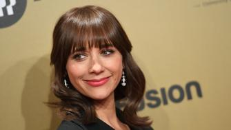 Actress Rashida Jones attends the 76th Annual Peabody Awards ceremony at Cipriani, Wall Street on May 20, 2017 in New York City. / AFP PHOTO / ANGELA WEISS        (Photo credit should read ANGELA WEISS/AFP/Getty Images)