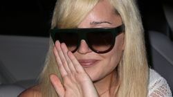 Amanda Bynes Gives First Interview After Mental Health