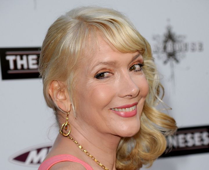 Glenne Headly received two Emmy Award nominations in her career.