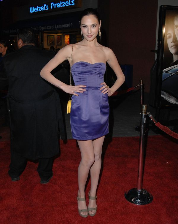 """At the premiere of """"Fast & Furious."""""""