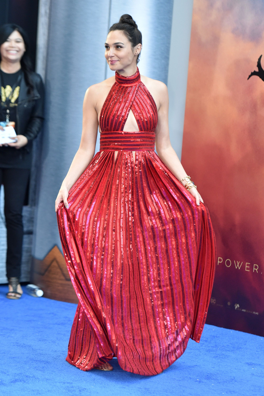 Gal Gadot's Unbelievable Style