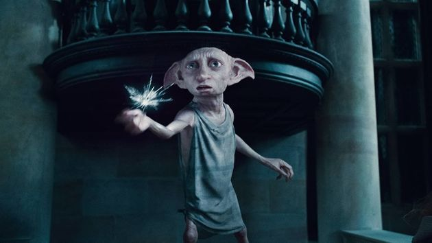 Dobby The House-Elf Still Brings Generosity To The 'Harry Potter' Universe And