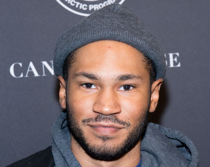Kaytranada's real name is Louis Kevin Celestin.