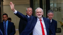 What Jeremy Corbyn And The UK Election Should Teach Hillary Clinton -- And