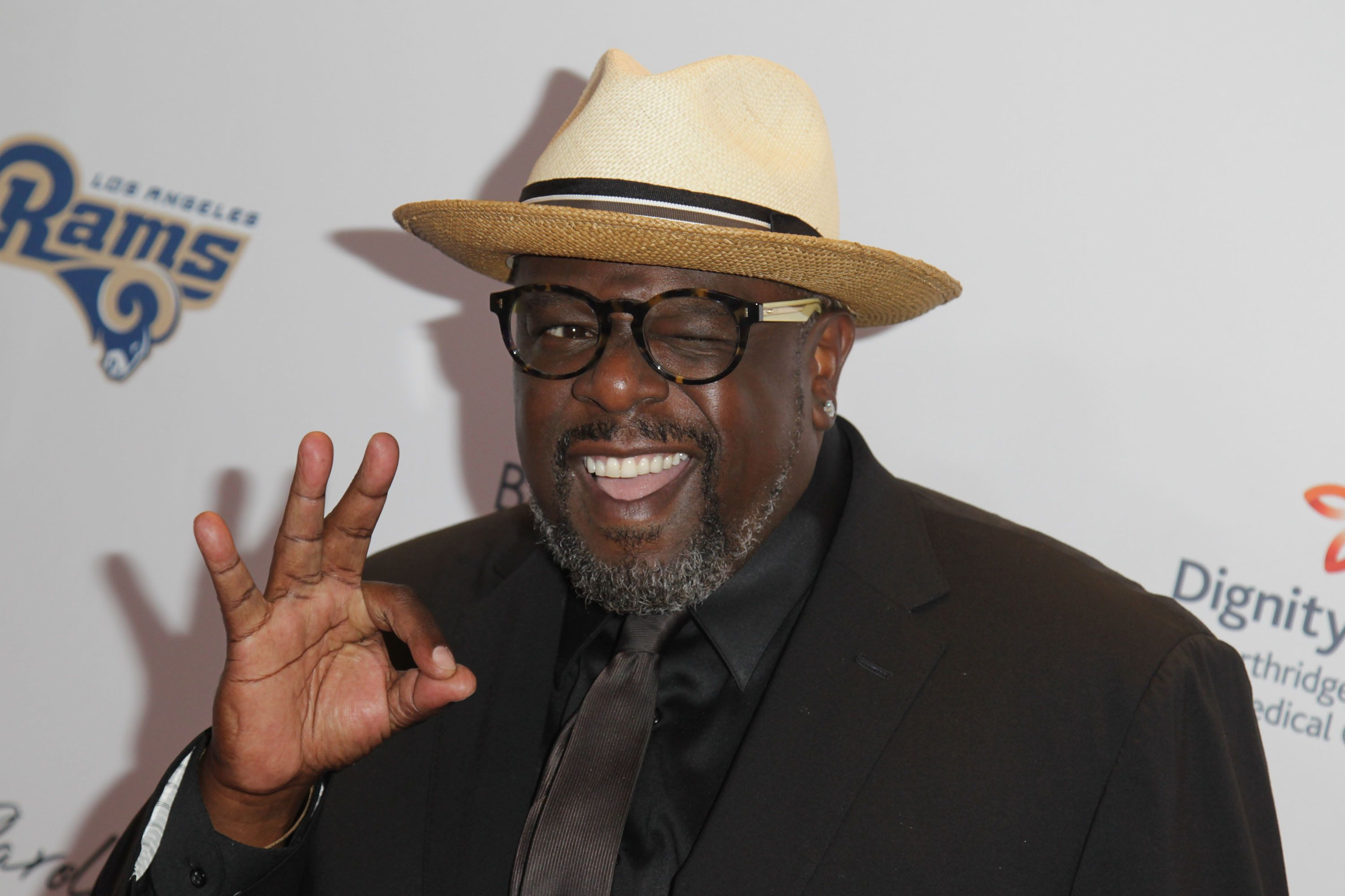 BEVERLY HILLS, CA - AUGUST 12:  Actor Cedric the Entertainer attends 16th Annual Harold And Carole Pump Foundation Gala - Arrivals at The Beverly Hilton Hotel on August 12, 2016 in Beverly Hills, California.  (Photo by Leon Bennett/WireImage)