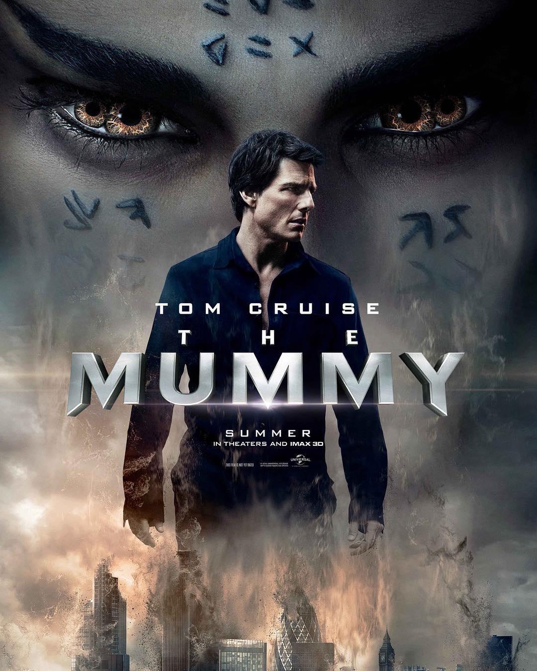 Mummy 2017 скачать торрент