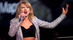 The Definitive Ranking Of Taylor Swift's Songs About