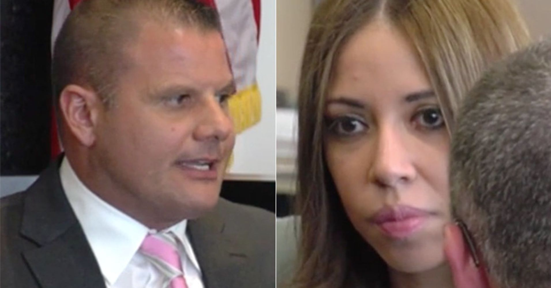 Wife Accused Of Hiring Hitman Says She Was Framed For Reality Tv