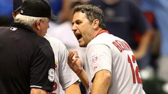 Lance Berkman fought against Houstons equal-rights ordinance