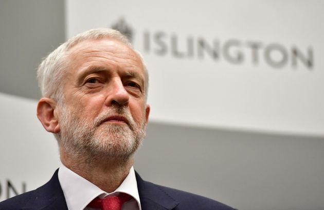 Corbyn hears his own Islington North