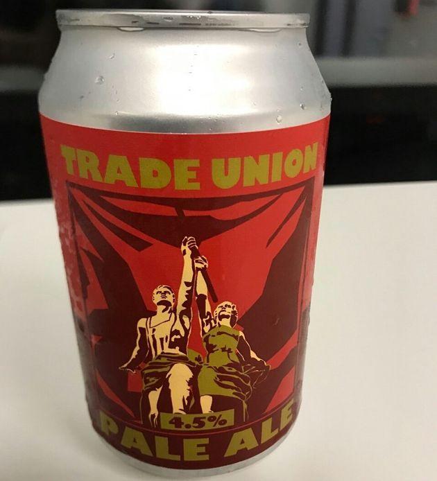 Craft beer, Labour