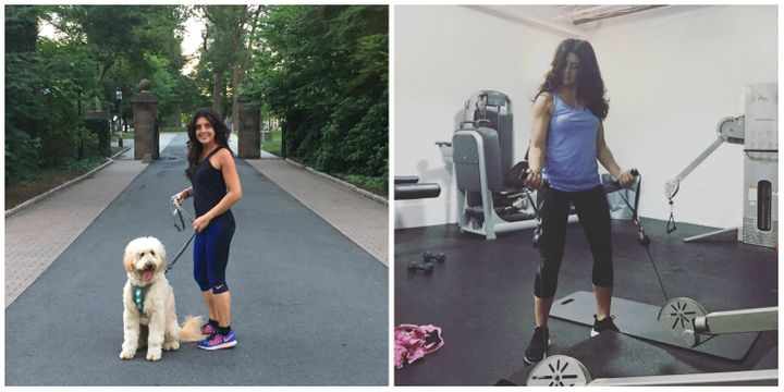 9 Women On Why They Switched From Cardio To Weight Training