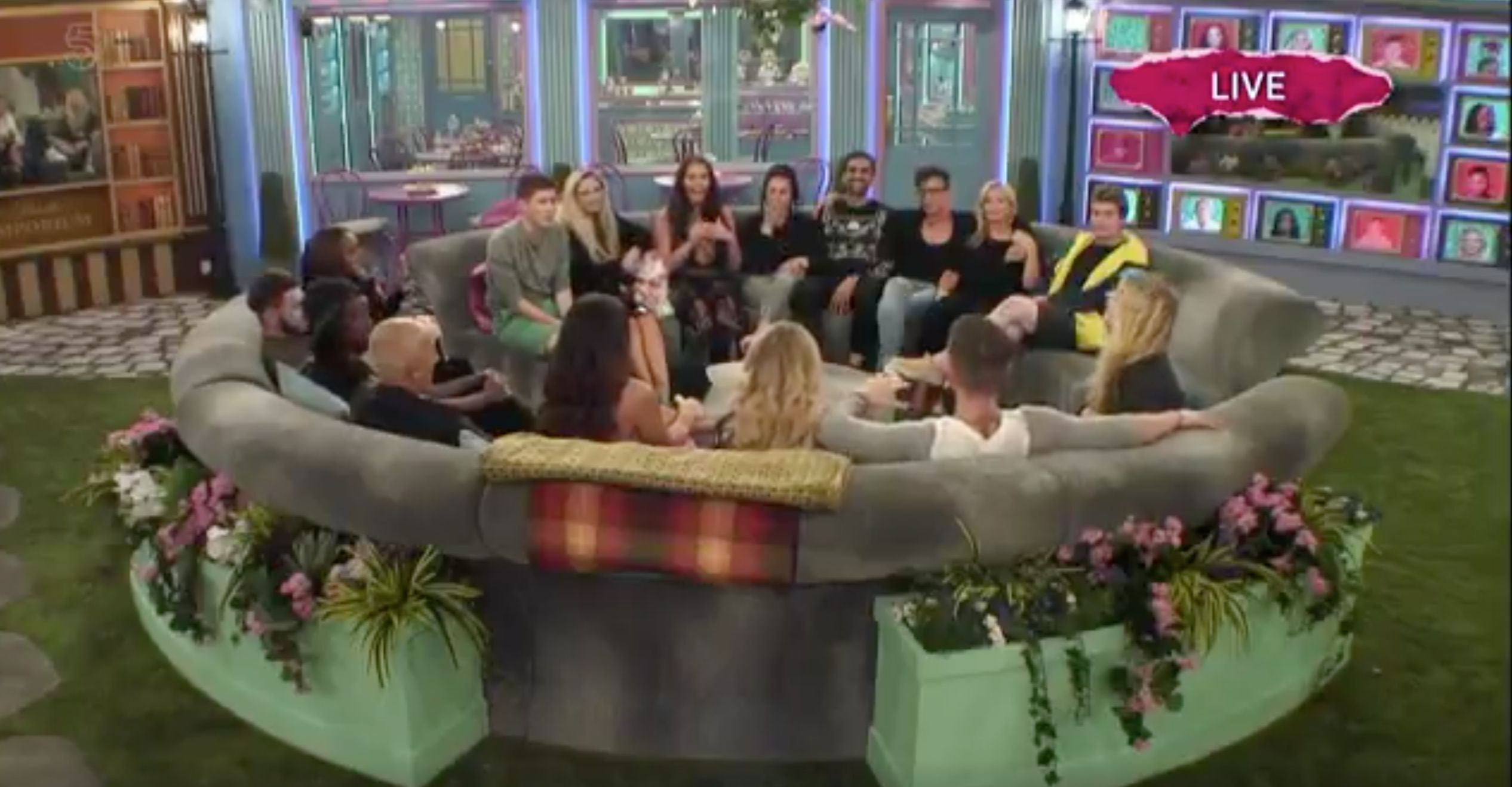 'Big Brother' Viewers Unimpressed As Housemates Learn Results Of General