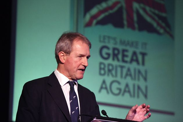 Owen Paterson Hints At Debate On Reduced Abortion Times As Tories Enter Pact With