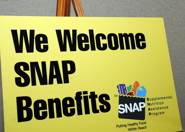 "Proposed cuts may mean fewer Americans will be able to rely on food stamps to feed their families. <a href=""https://www.fl"