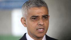 Sadiq Khan Issues Inspiring Message One Week On From London Bridge