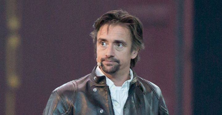 "Former ""Top Gear"" host Richard Hammond previously had a serious crash in <a href=""http://www.bbc.com/news/uk-402348"
