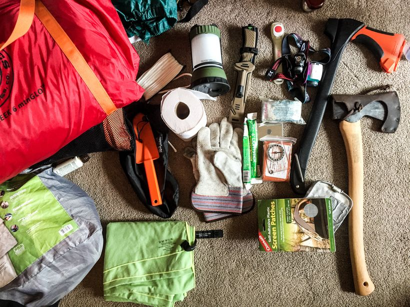 It's camping season—is <strong><em>your</em></strong> Dad ready?