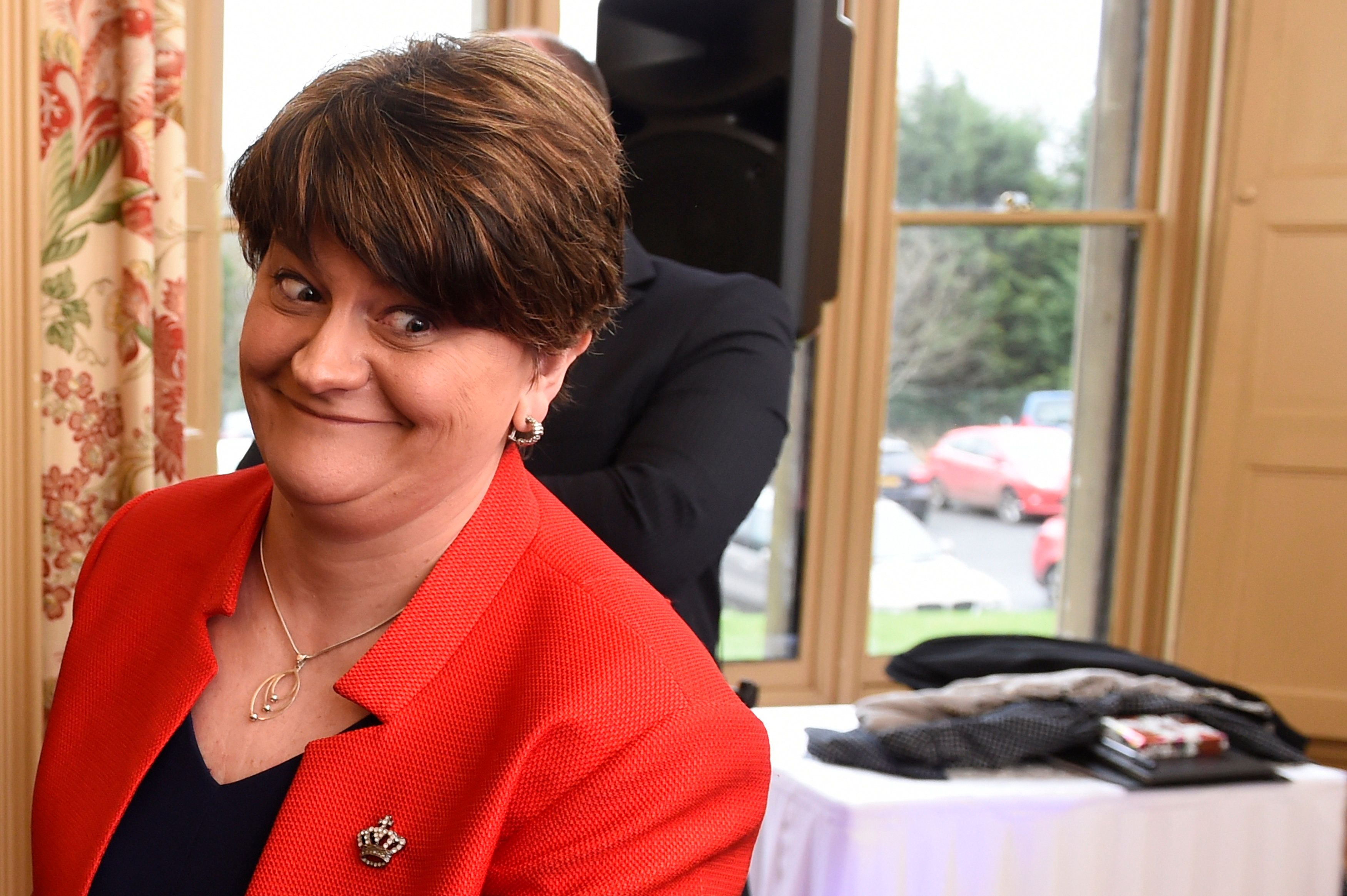 7 Times The DUP Has Done Something Batsh*t
